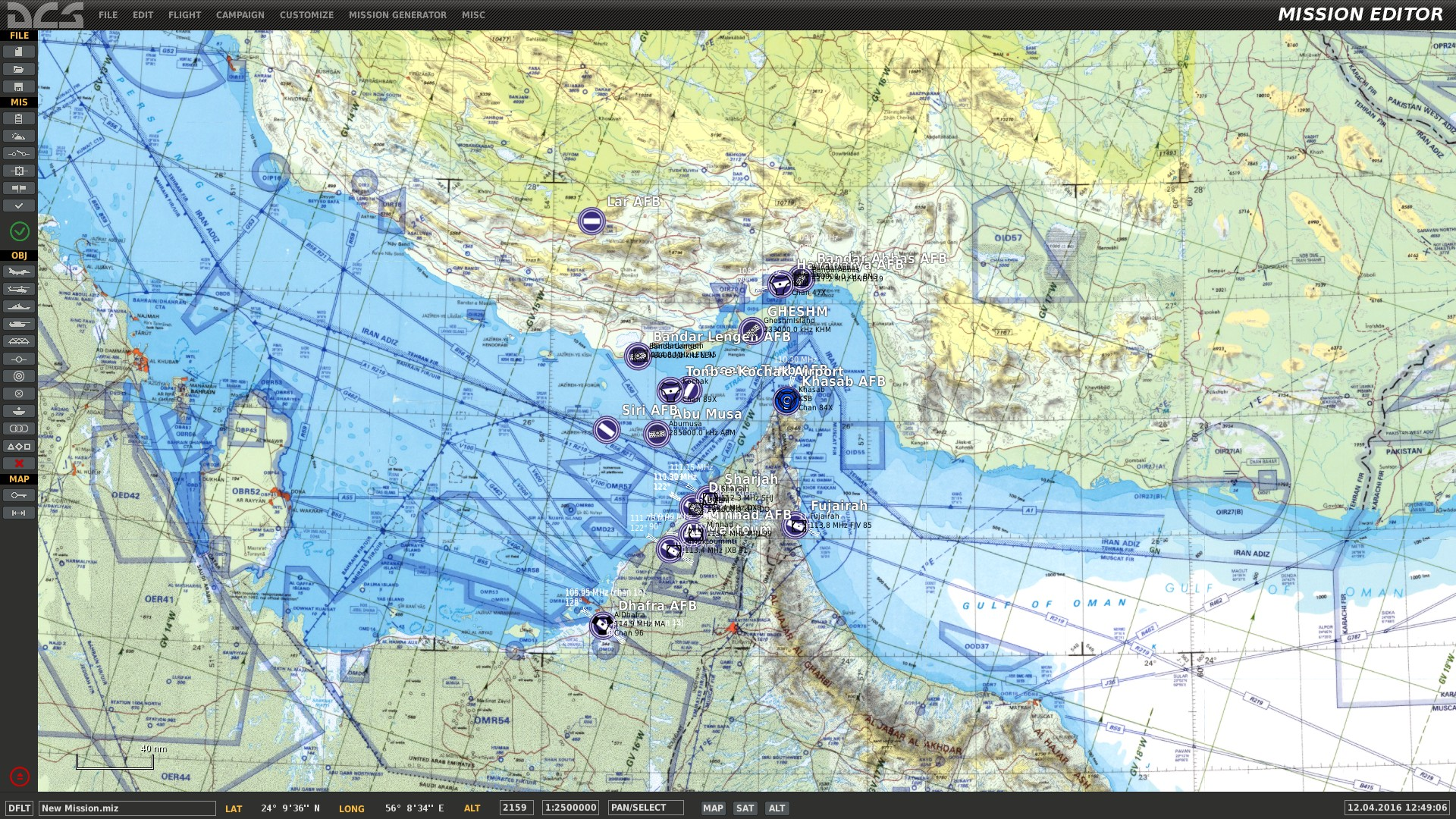 Middle East Map Strait Of Hormuz.Persian Gulf Map Discussion Page 15 Ed Forums